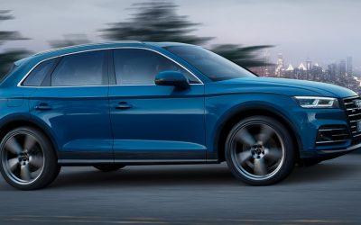 Prijzen bekend voor de gedeeltelijke elektrische Audi Q5