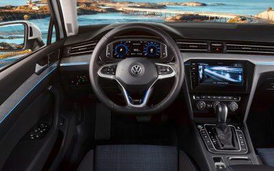 De prijs van de nieuwe Volkswagen Passat GTE zijn bekendgemaakt