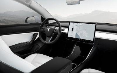 Tesla Model 3 best verkochte auto 2019