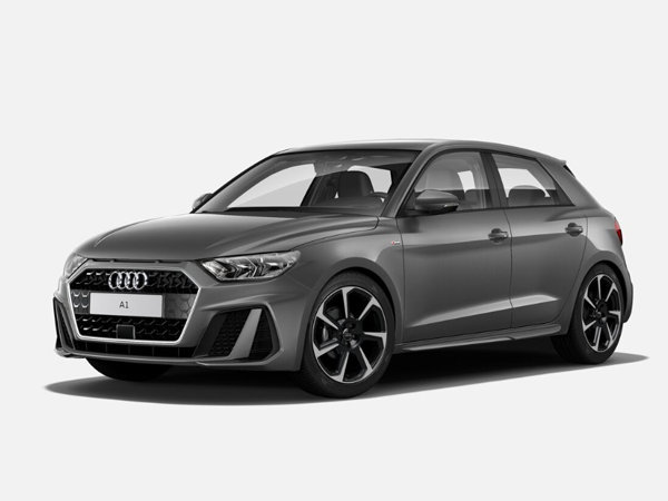 Audi A1 Sportback leasen