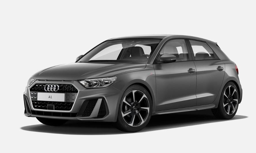 Audi-A1-leasen