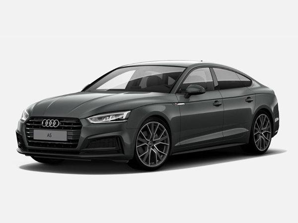Audi A5 Sportback leasen