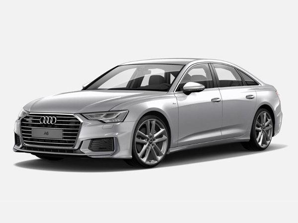 Audi A6 Limousine leasen