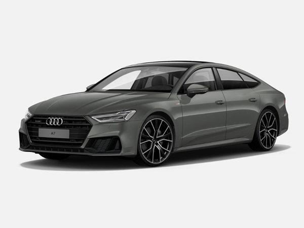 Audi A7 Sportback leasen