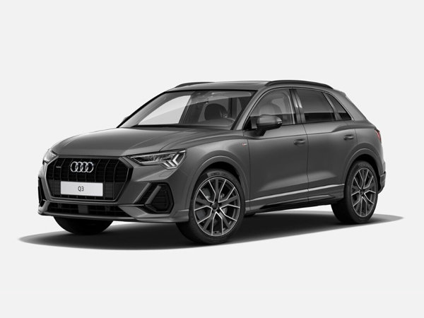 Audi Q3 leasen