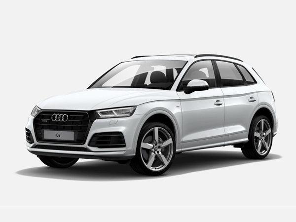 Audi Q5 leasen