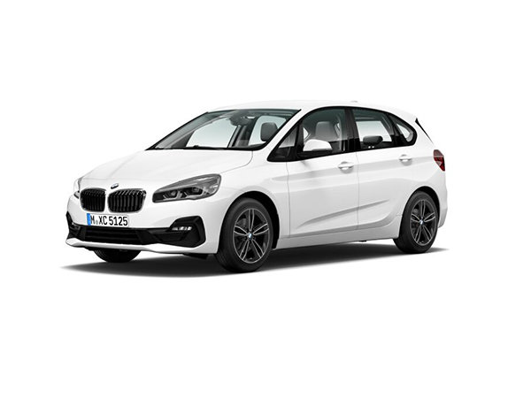 BMW 2 Serie Active Tourer leasen
