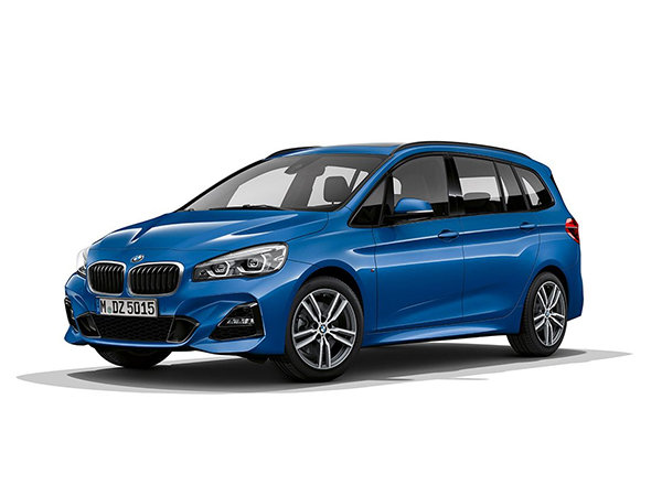BMW 2 Serie Gran Tourer leasen