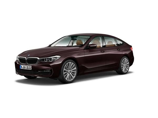 BMW 6 Serie Gran Turismo leasen