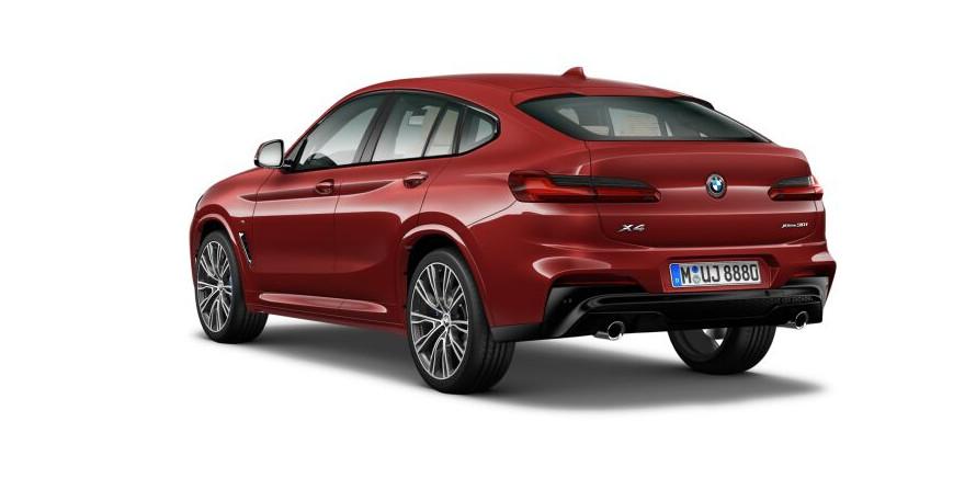 BMW-X4-leasen-7