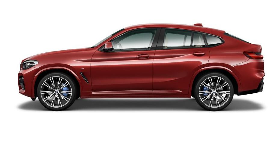 BMW-X4-leasen-8