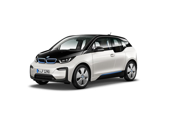 BMW i3 leasen