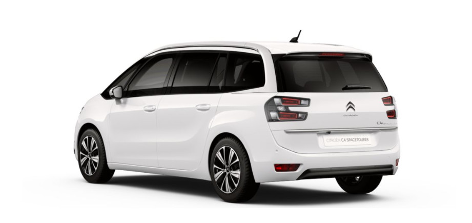 Citroen Grand C4 SpaceTourer leasen