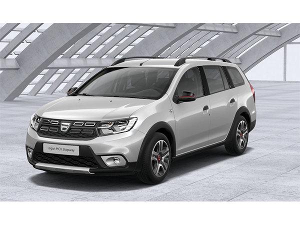 Dacia Logan MCV leasen