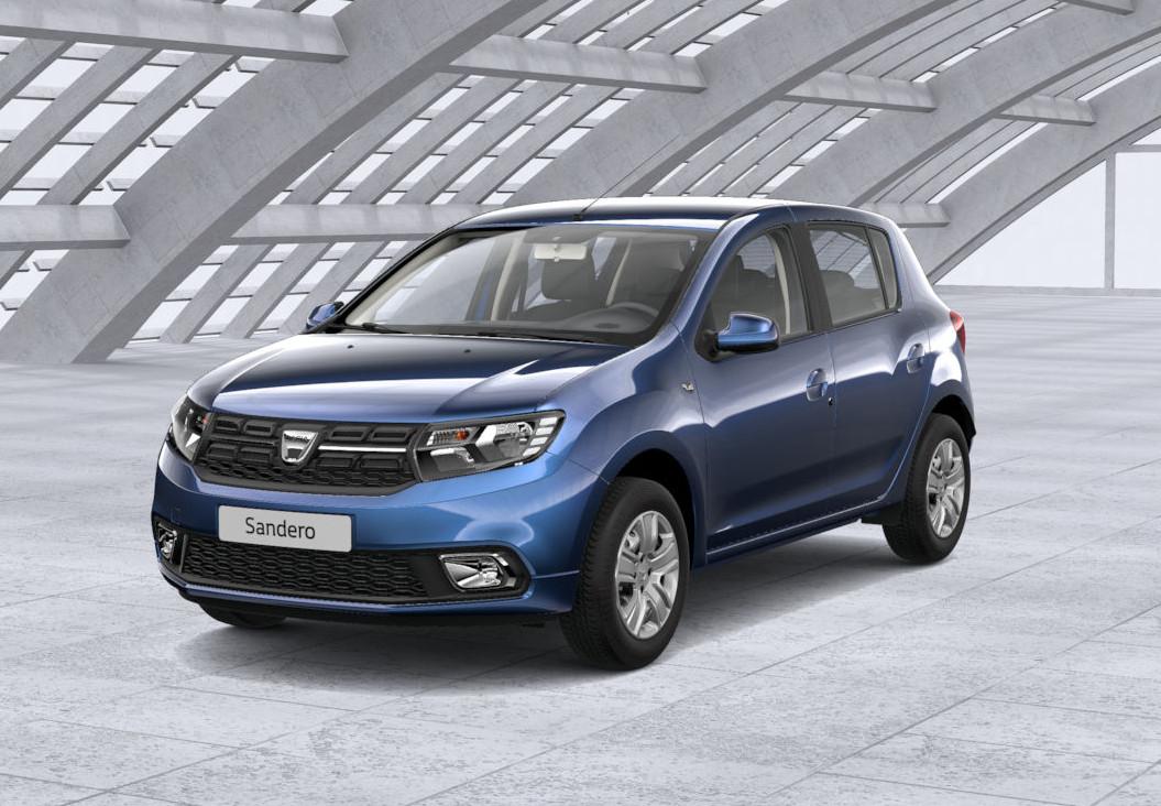 Dacia-Sandero-leasen-1