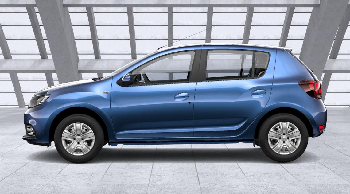 Dacia-Sandero-leasen-2