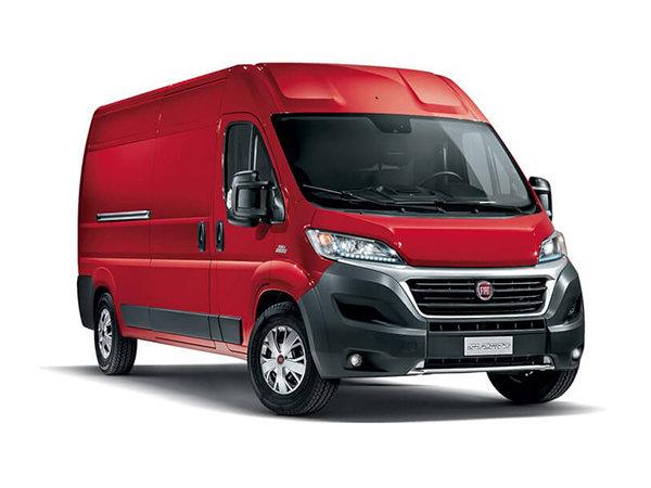 Fiat Ducato leasen