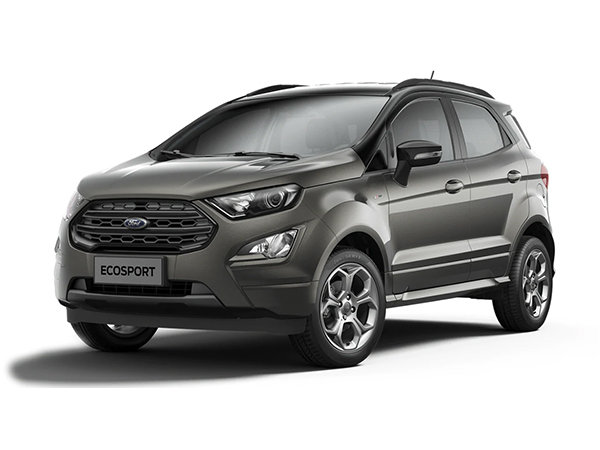 Ford Ecosport leasen
