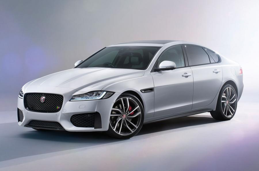 Jaguar-XF-Leasen