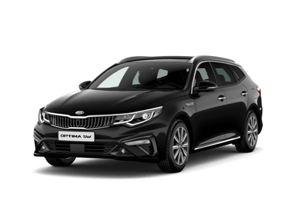 KIA Optima Sportswagon leasen