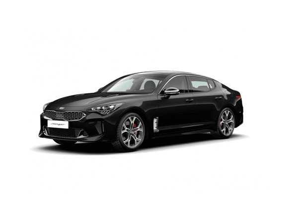 KIA Stinger leasen
