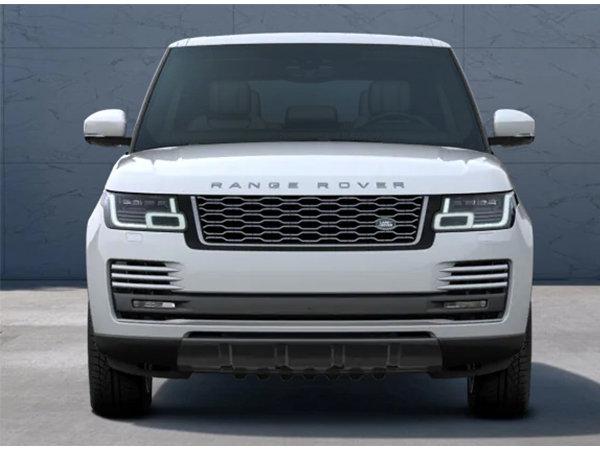 Land Rover Range Rover leasen