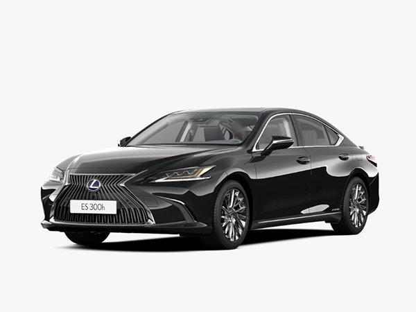Lexus ES leasen