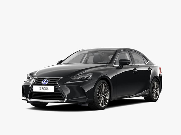 Lexus IS leasen