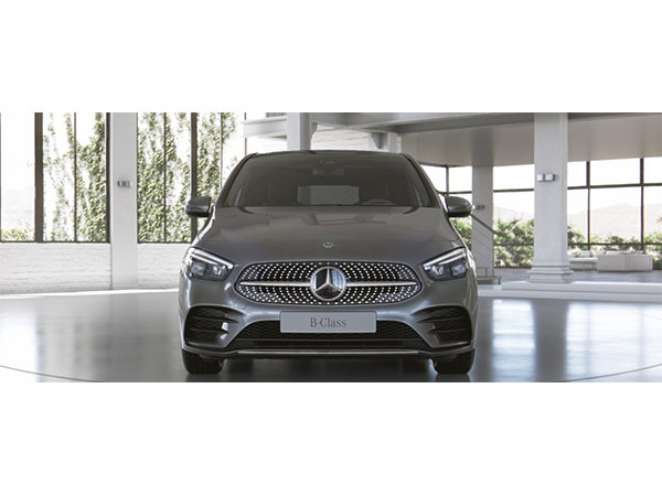 Mercedes Benz B-Klasse leasen