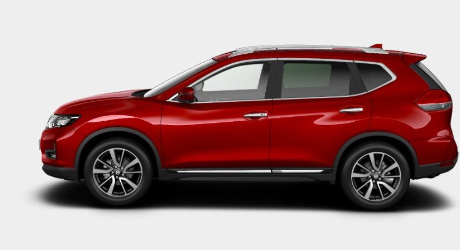 Nissan-X-Trail-leasen-2