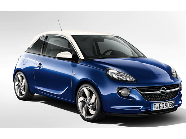 Opel ADAM leasen