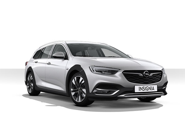 Opel Insignia Country Tourer leasen