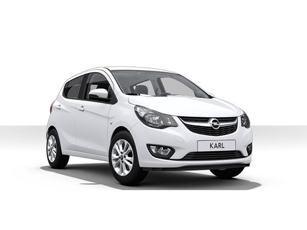 Opel Karl leasen
