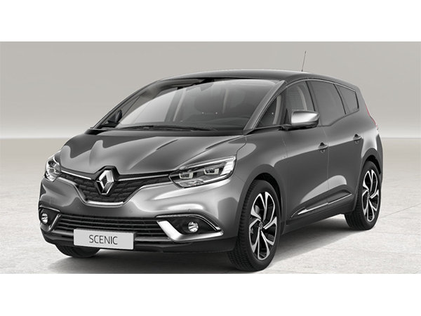 Renault Grand Scenic leasen