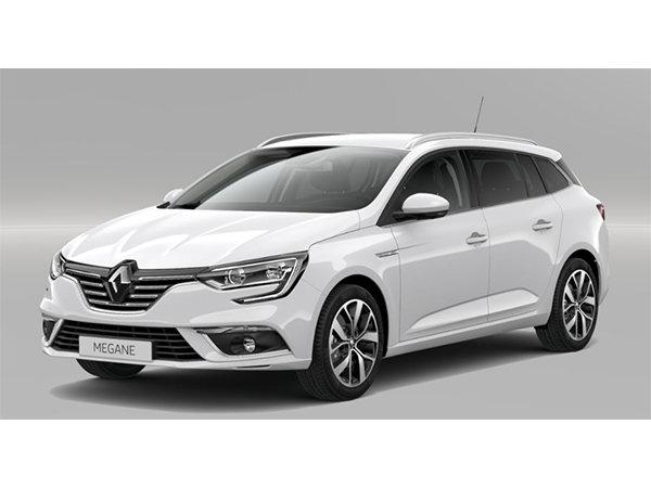 Renault Megane Estate leasen