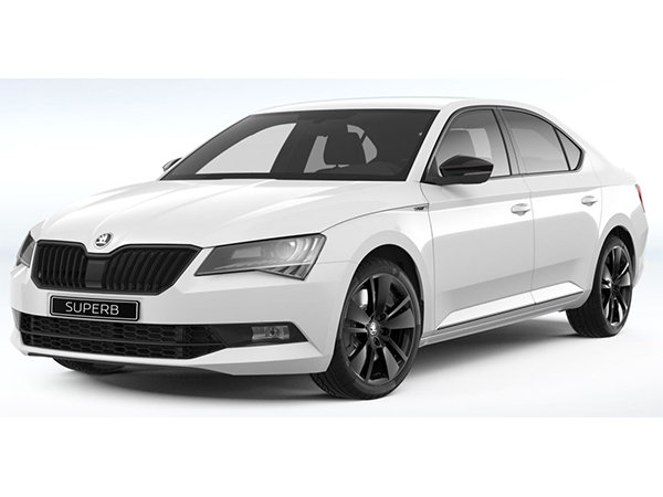 Skoda Superb leasen
