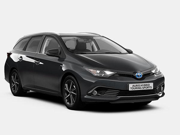 Toyota Auris Touring Sports leasen