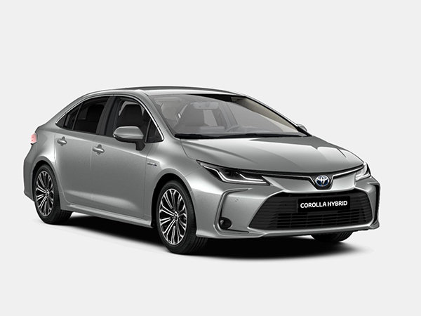 Toyota Corolla Sedan leasen