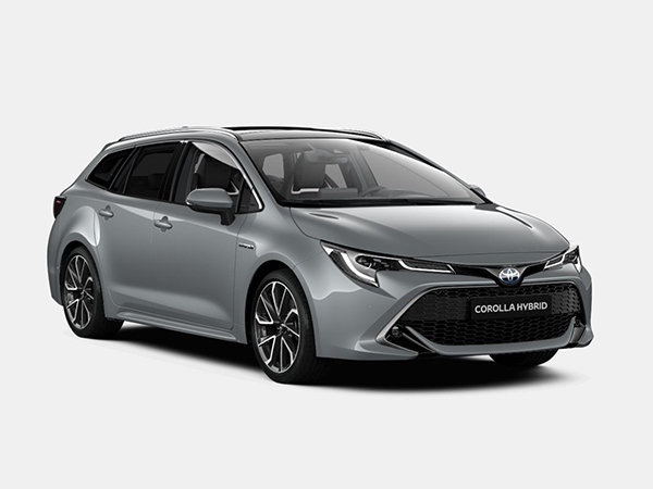 Toyota Corolla Touring Sports leasen
