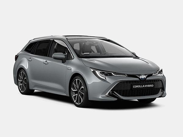Toyota Corolla Touring Sports leasen