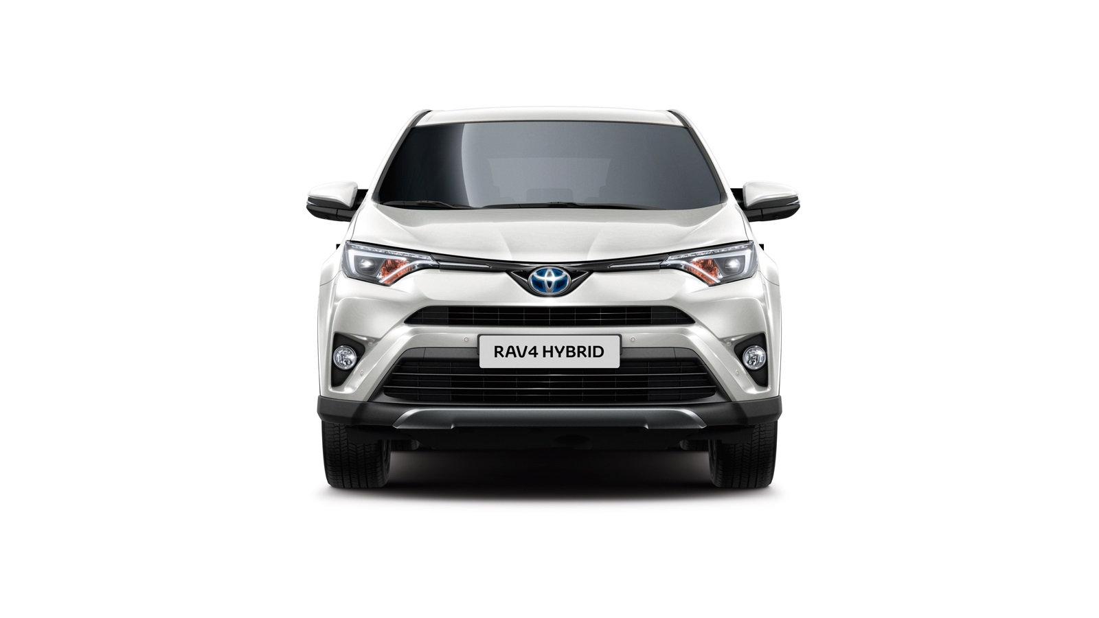 Toyota-RAV4-Leasen
