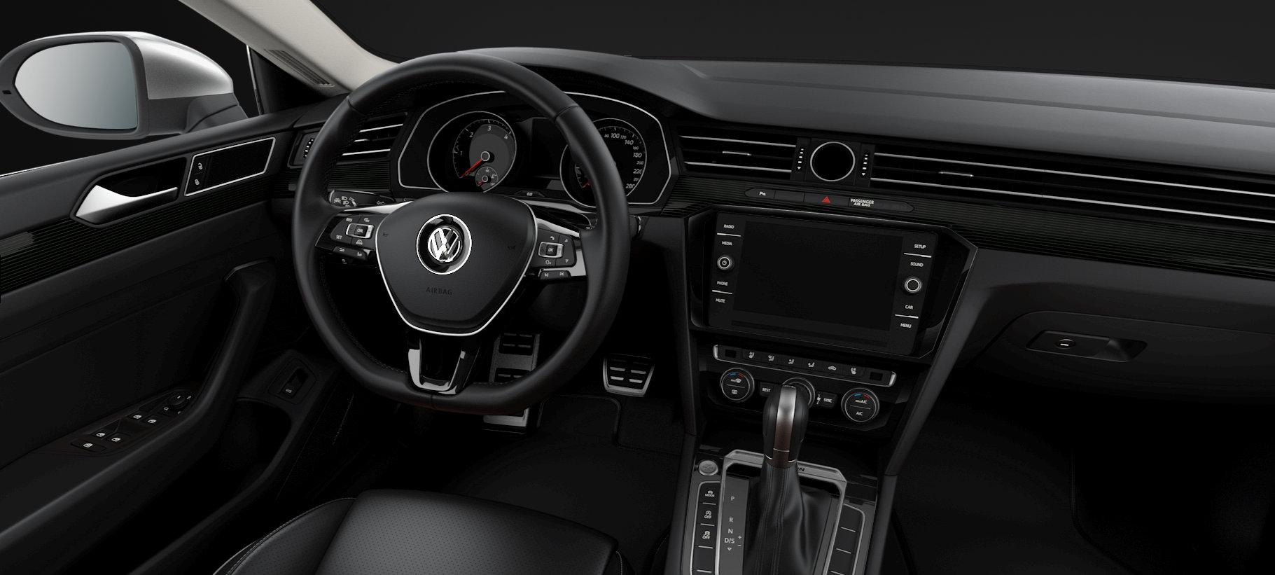 Volkswagen-Arteon-leasen-5