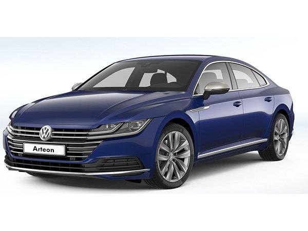 Volkswagen Arteon leasen