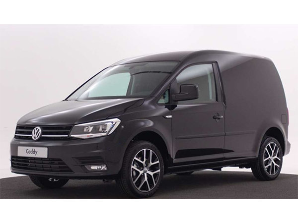 Volkswagen Caddy leasen