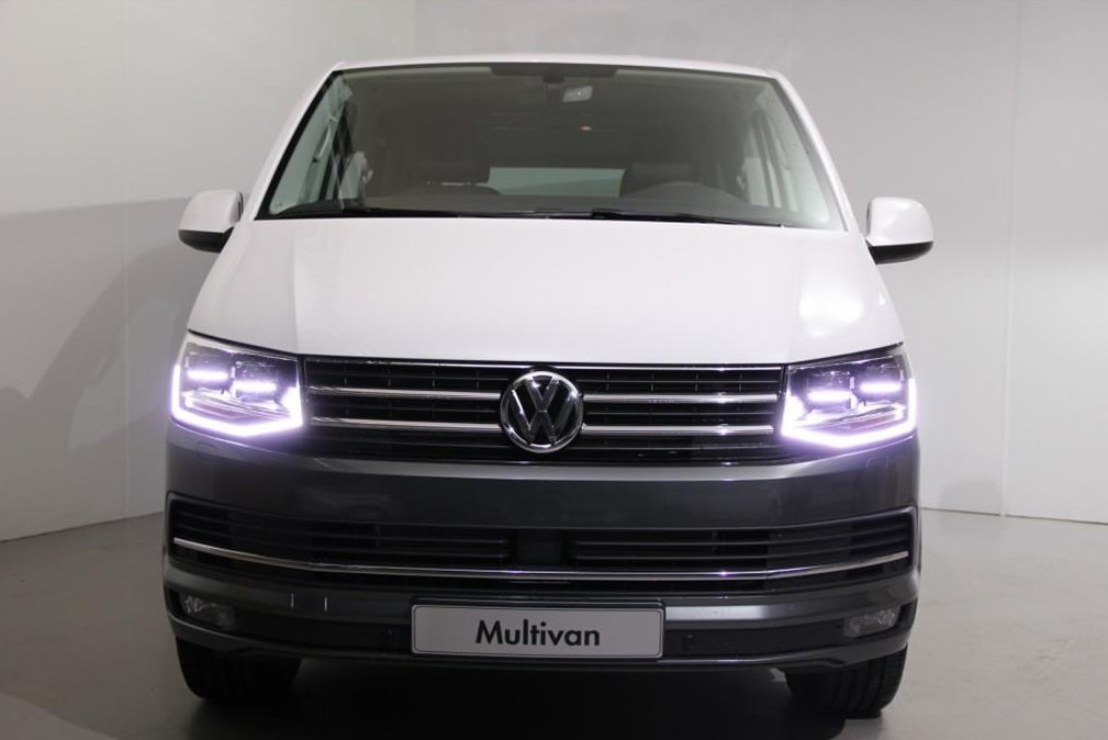 Volkswagen-Multivan-Leasen
