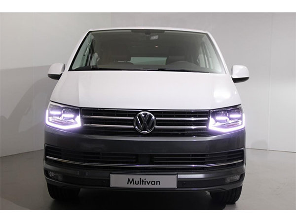 Volkswagen Multivan leasen