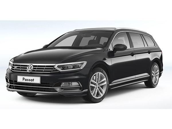 Volkswagen Passat Variant leasen