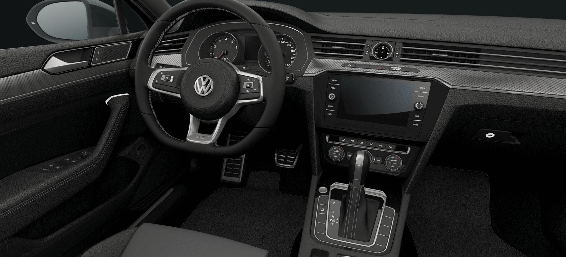 Volkswagen-Passat-leasen-5