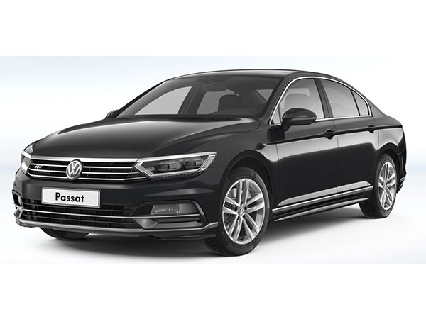 Volkswagen Passat leasen