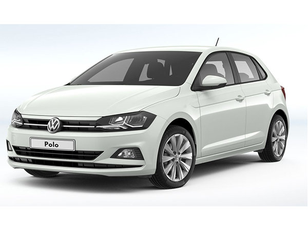 Volkswagen Polo leasen